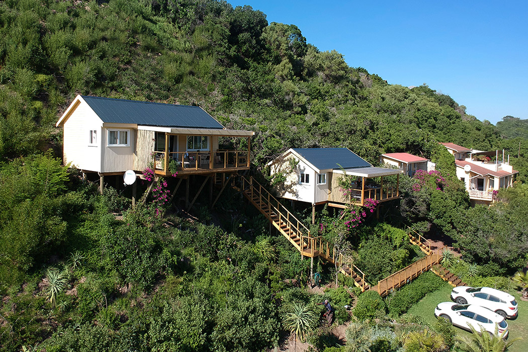 Accommodation Garden Route