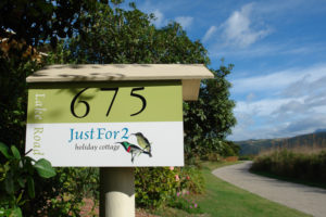 JustFor2 accommodation