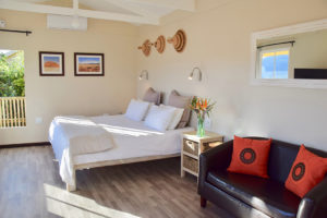 Self catering accommodation Garden Route